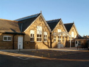 The King Edward Community Centre